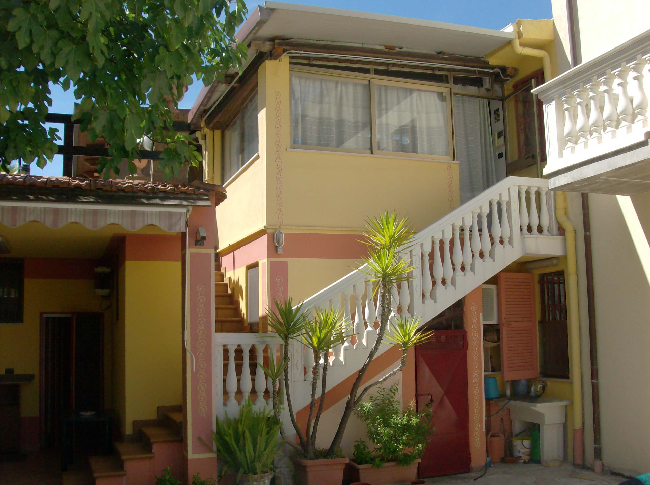 Porzione di casa c da foro rif or25 coletti casa for Planimetrie per case di 1800 piedi quadrati